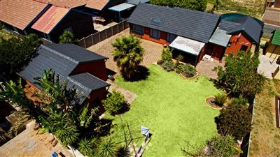 Krugersdorp, Dan Pienaarville Property  | Houses For Sale Dan Pienaarville, Dan Pienaarville, House 4 bedrooms property for sale Price:985,000