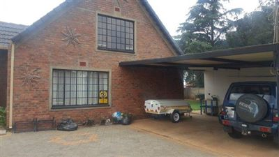 Germiston, Klippoortje Property  | Houses For Sale Klippoortje, Klippoortje, House 3 bedrooms property for sale Price:750,000