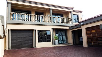 House for sale in Ormonde And Ext