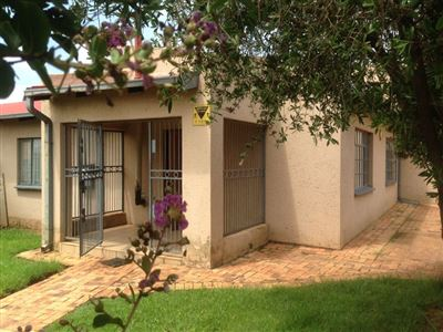 Alberton, Palmridge Property  | Houses For Sale Palmridge, Palmridge, House 4 bedrooms property for sale Price:820,000