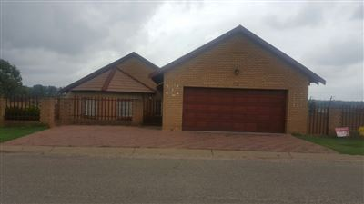 Witbank, Die Heuwel & Ext Property  | Houses For Sale Die Heuwel & Ext, Die Heuwel & Ext, House 3 bedrooms property for sale Price:1,350,000