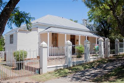 Oatlands property for sale. Ref No: 13445782. Picture no 1