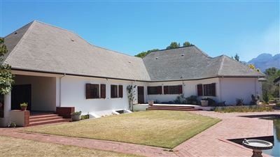 Stellenbosch, Stellenbosch Property  | Houses To Rent Stellenbosch, Stellenbosch, House 4 bedrooms property to rent Price:, 54,00*