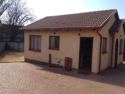 Germiston, Delville Property  | Houses For Sale Delville, Delville, House 2 bedrooms property for sale Price:540,000
