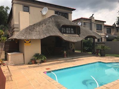 Safari Gardens property for sale. Ref No: 13448372. Picture no 1