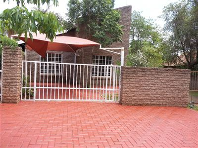 Rustenburg, Safari Gardens Property  | Houses To Rent Safari Gardens, Safari Gardens, Townhouse 2 bedrooms property to rent Price:,  7,40*