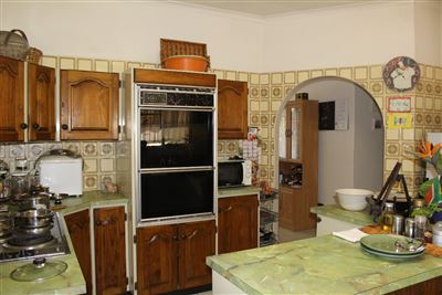 Middedorp property for sale. Ref No: 13448409. Picture no 6