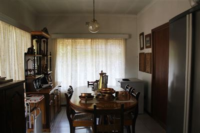 Middedorp property for sale. Ref No: 13448409. Picture no 7