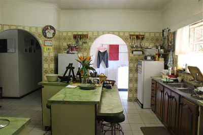 Middedorp property for sale. Ref No: 13448409. Picture no 8