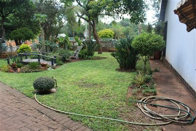 Middedorp property for sale. Ref No: 13448409. Picture no 19