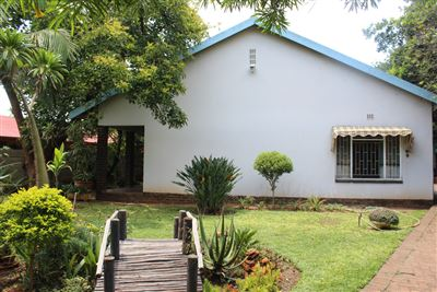 Middedorp property for sale. Ref No: 13448409. Picture no 21