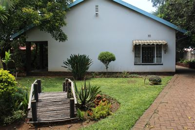 Middedorp property for sale. Ref No: 13448409. Picture no 22