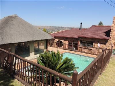 Roodepoort, Helderkruin & Ext Property  | Houses For Sale Helderkruin & Ext, Helderkruin & Ext, House 4 bedrooms property for sale Price:1,990,000