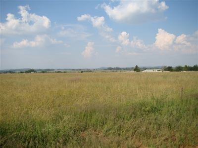Farms for sale in Hartbeesfontein