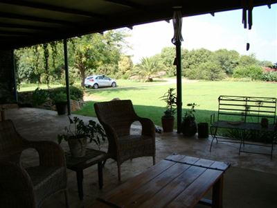 House for sale in Klerksdorp