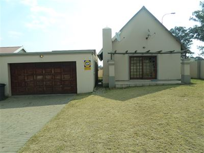 Witbank, Tasbet Park & Ext Property  | Houses For Sale Tasbet Park & Ext, Tasbet Park & Ext, Townhouse 3 bedrooms property for sale Price:645,000
