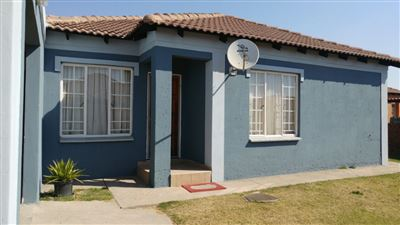Witbank, Duvha Park & Ext Property  | Houses For Sale Duvha Park & Ext, Duvha Park & Ext, House 3 bedrooms property for sale Price:690,000
