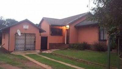 Witbank, Tasbet Park & Ext Property  | Houses For Sale Tasbet Park & Ext, Tasbet Park & Ext, House 3 bedrooms property for sale Price:870,000