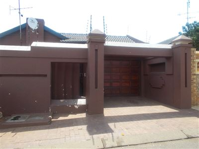 Soweto, Protea North Property  | Houses For Sale Protea North, Protea North, House 3 bedrooms property for sale Price:750,000