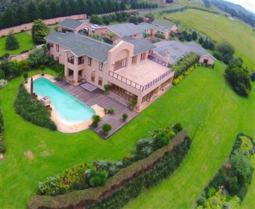Howick, Howick Property  | Houses For Sale Howick, Howick, House 8 bedrooms property for sale Price:6,750,000