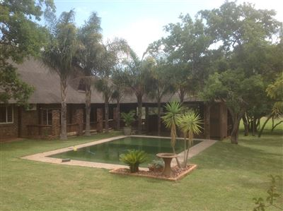Pretoria, Krokodilspruit Property  | Houses For Sale Krokodilspruit, Krokodilspruit, House 3 bedrooms property for sale Price:3,750,000