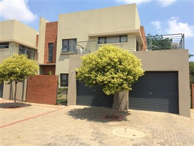 Bloemfontein, Arboretum Property  | Houses For Sale Arboretum, Arboretum, Townhouse 2 bedrooms property for sale Price:1,299,000