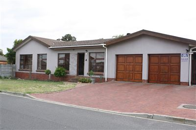 House for sale in Brackenfell