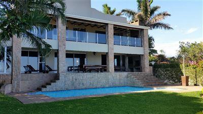 Property and Houses for sale in Ramsgate, House, 4 Bedrooms - ZAR 3,950,000