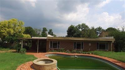 Bloemfontein, Bayswater Property  | Houses For Sale Bayswater, Bayswater, House 4 bedrooms property for sale Price:1,620,000