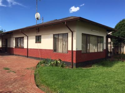 Germiston, Estera Property  | Houses For Sale Estera, Estera, House 3 bedrooms property for sale Price:750,000