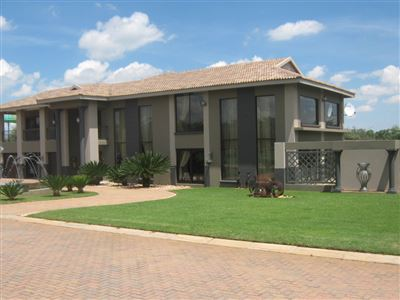 Property Klerksdorp : Houses For Sale Klerksdorp (All), Wilkoppies, House 5 bedrooms property for sale Price:4,600,000