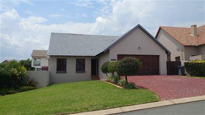 Centurion, Kosmosdal Property    Houses For Sale Kosmosdal, Kosmosdal, House 3 bedrooms property for sale Price:1,665,000