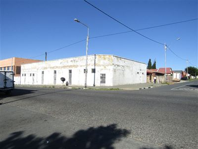 Johannesburg, Turffontein Property    Houses For Sale Turffontein, Turffontein, Commercial  property for sale Price:2,450,000