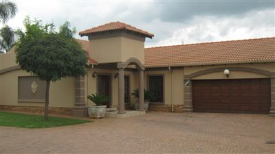 Klerksdorp, Wilkoppies Property  | Houses For Sale Wilkoppies, Wilkoppies, Townhouse 3 bedrooms property for sale Price:2,350,000
