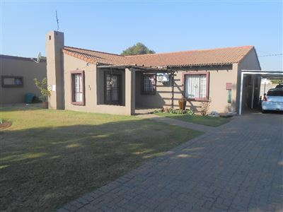 Witbank, Reyno Ridge & Ext Property  | Houses For Sale Reyno Ridge & Ext, Reyno Ridge & Ext, House 3 bedrooms property for sale Price:1,091,000