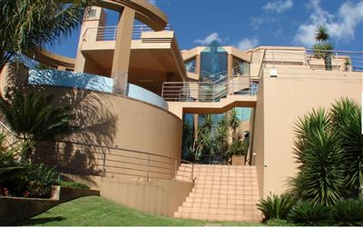 Property and Houses for sale in Waterkloof Heights, House, 4 Bedrooms - ZAR 8,900,000