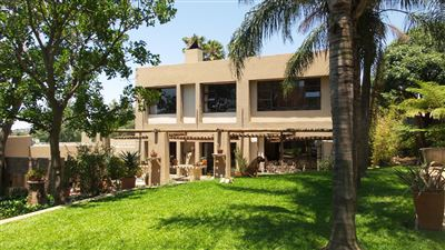 Property and Houses for sale in Waterkloof Heights, House, 5 Bedrooms - ZAR 7,950,000