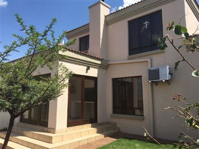 Witbank, Reyno Ridge & Ext Property  | Houses For Sale Reyno Ridge & Ext, Reyno Ridge & Ext, Townhouse 3 bedrooms property for sale Price:1,850,000