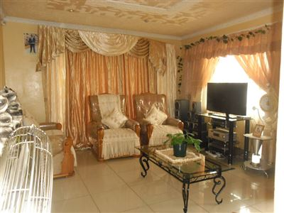 East London, Mdantsane Property    Houses For Sale Mdantsane, Mdantsane, House 3 bedrooms property for sale Price:530,000