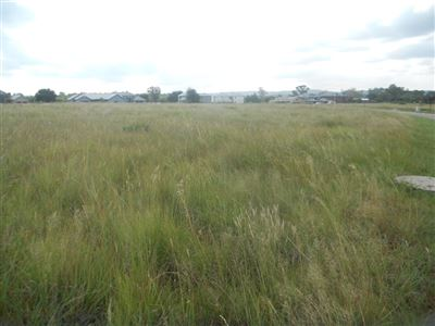 Parys Golf And Country Estate property for sale. Ref No: 13454126. Picture no 3
