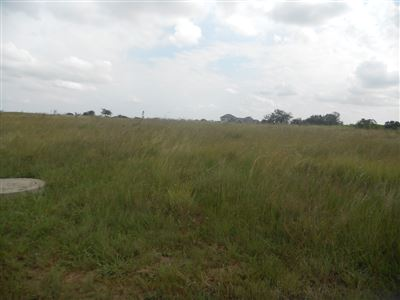 Parys Golf And Country Estate property for sale. Ref No: 13454126. Picture no 5