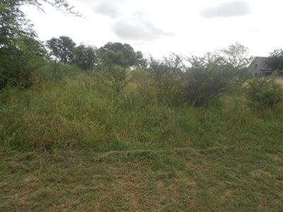 Parys Golf And Country Estate property for sale. Ref No: 13454260. Picture no 2