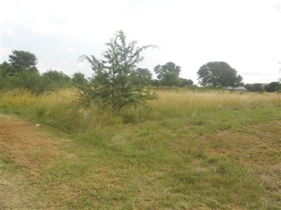 Parys Golf And Country Estate property for sale. Ref No: 13454260. Picture no 5