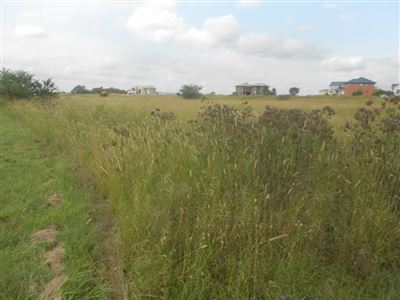 Parys Golf And Country Estate property for sale. Ref No: 13454261. Picture no 2