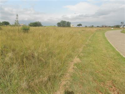 Parys Golf And Country Estate property for sale. Ref No: 13454262. Picture no 3