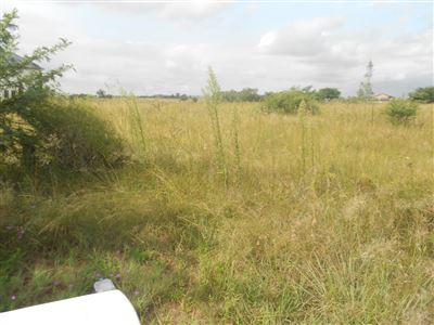 Parys Golf And Country Estate property for sale. Ref No: 13454262. Picture no 4