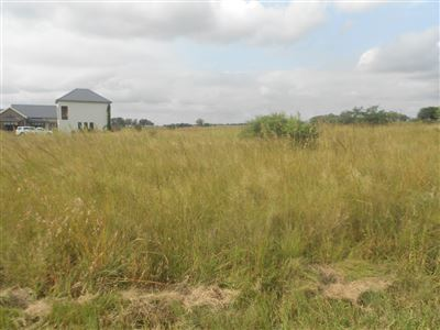 Parys Golf And Country Estate property for sale. Ref No: 13454262. Picture no 6
