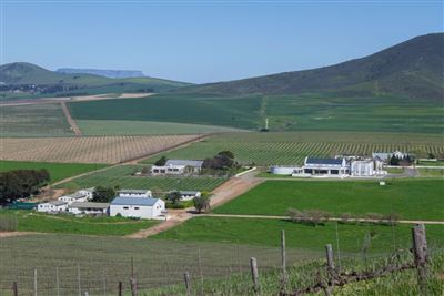 Durbanville Meadows property for sale. Ref No: 13456086. Picture no 1