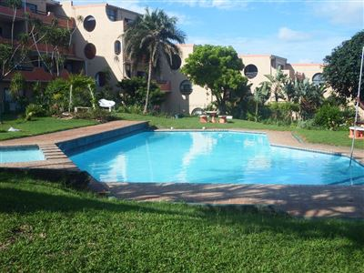 Flats for sale in Umdloti Beach