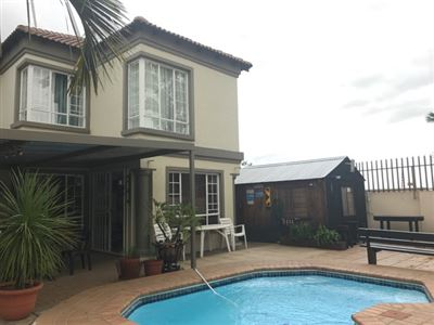 Rustenburg, Waterval East Property    Houses For Sale Waterval East, Waterval East, Townhouse 3 bedrooms property for sale Price:2,040,000